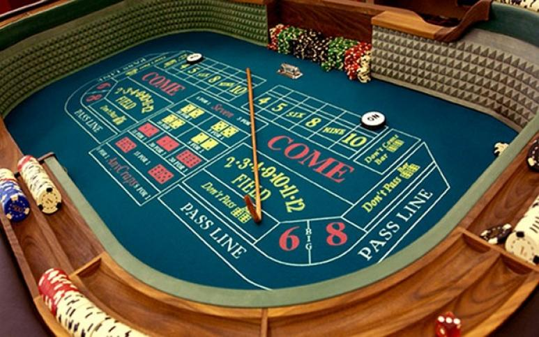Craps Online Learn Crap Rules And Playing Strategy To Win Real